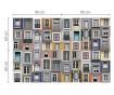 Lisbon Windows Matrica