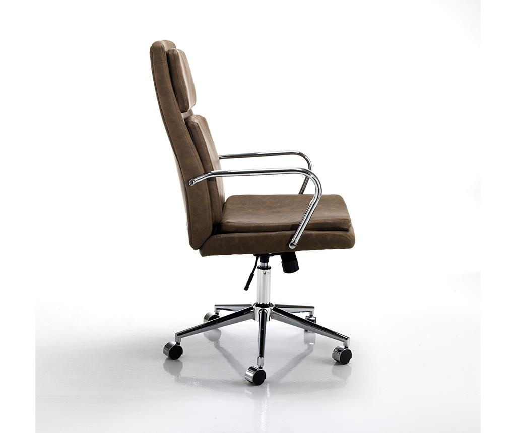 Prestige Brown Irodai szék