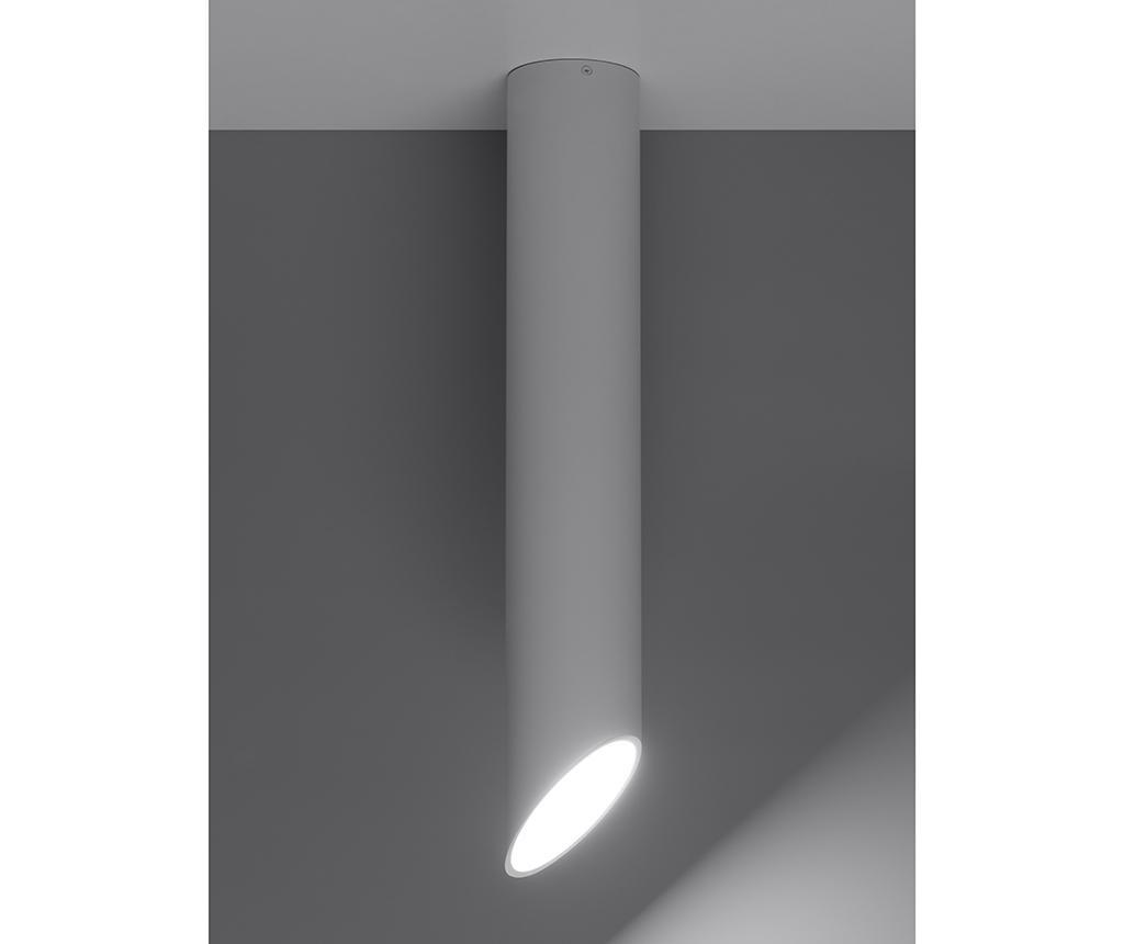 Stropna svetilka Nixon White L