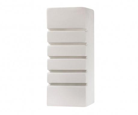 Zidna svjetiljka Remo White
