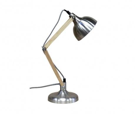 Uredska svjetiljka Dexter Mini Silver