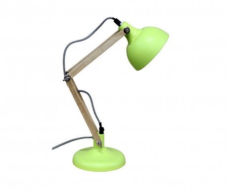 Pracovní lampa Dexter Mini Green