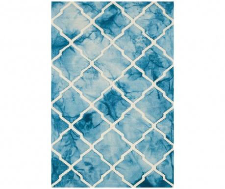 Batik Blue Szőnyeg 122x183 cm