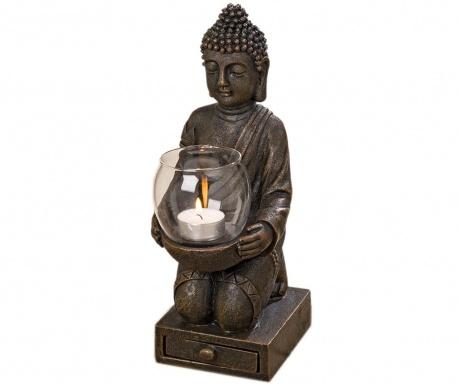 Držač za svijeću Buddha