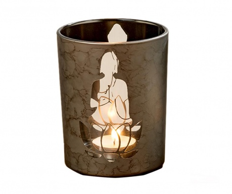 Podstavec na svíčku Meditate