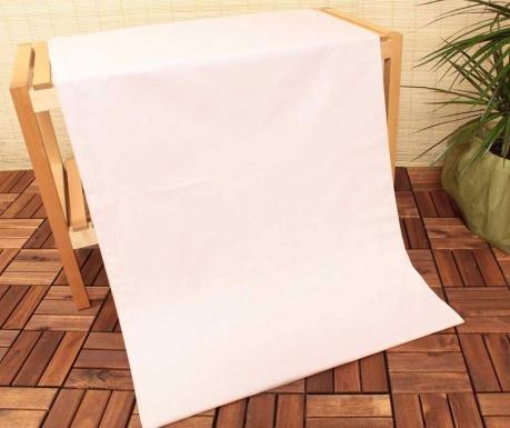 Cearsaf de pat cu elastic Uspa Mix Pink 160x200 cm