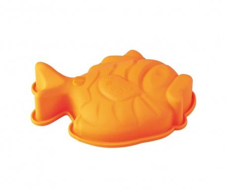 Fish Sütőforma