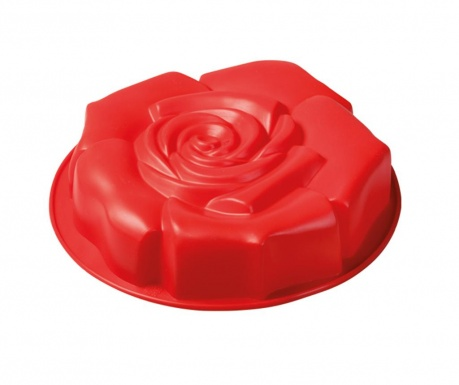 Forma de copt Red Rose
