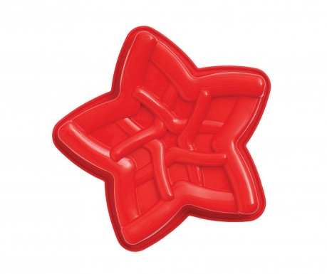 Star Sütőforma