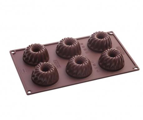 Mini Sütőforma 6 formával