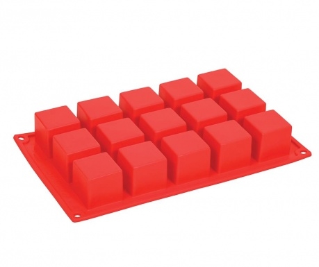 Cubo Sütőforma 15 formával