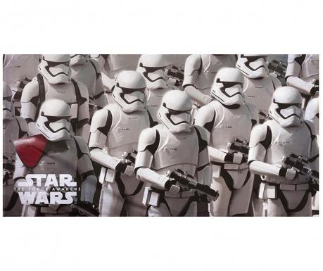 Ręcznik plażowy Star Wars Stormtrooper Army 70x140 cm
