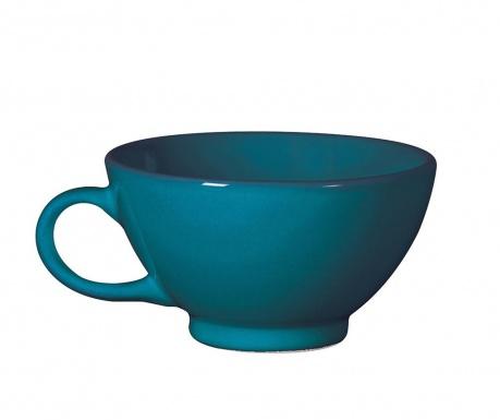 Šalica za doručak Jumbo Petrol 500 ml