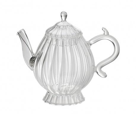 Чайник Borosilicate 650 мл