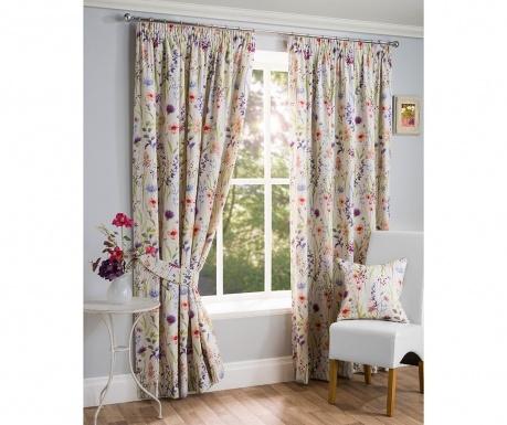 Set 2 draperii Hampshire Multi 117x137 cm