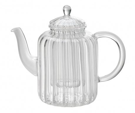 Чайник с инфузор Borosilicate Lines 750 мл