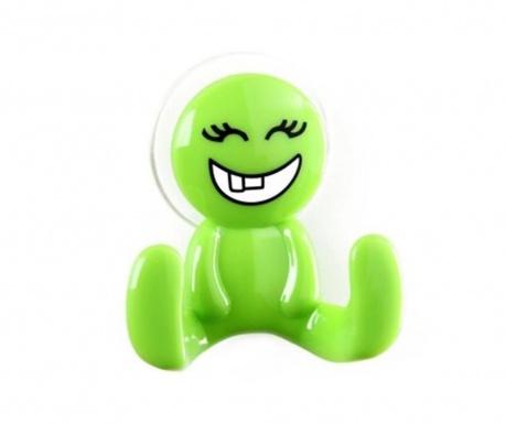 Vešiak Happy Green