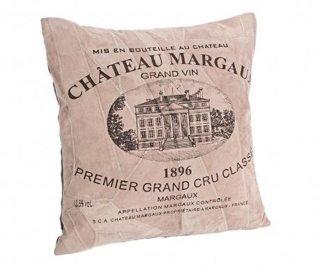 Ukrasni jastuk Chateau Margaux 40x40 cm