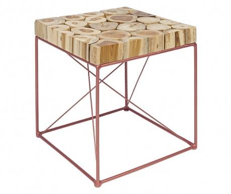 Gonzalo Copper Dohányzóasztal