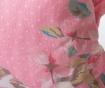 Perna decorativa Bird on tree Pink 30x50 cm