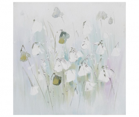 Dreamland Festmény 30x30 cm