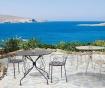 Stolica za vanjski prostor Etienne Grey