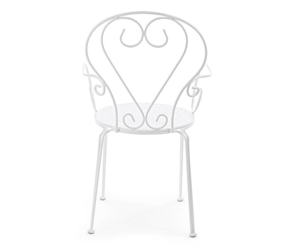 Stolica za vanjski prostor Etienne White