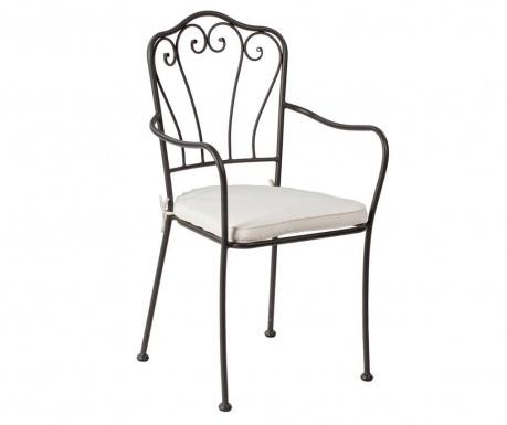 Krzesło Karola