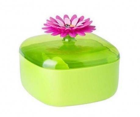 Cutie pentru sare Flower Power