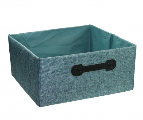 Storage box Rab Half Cube Blue