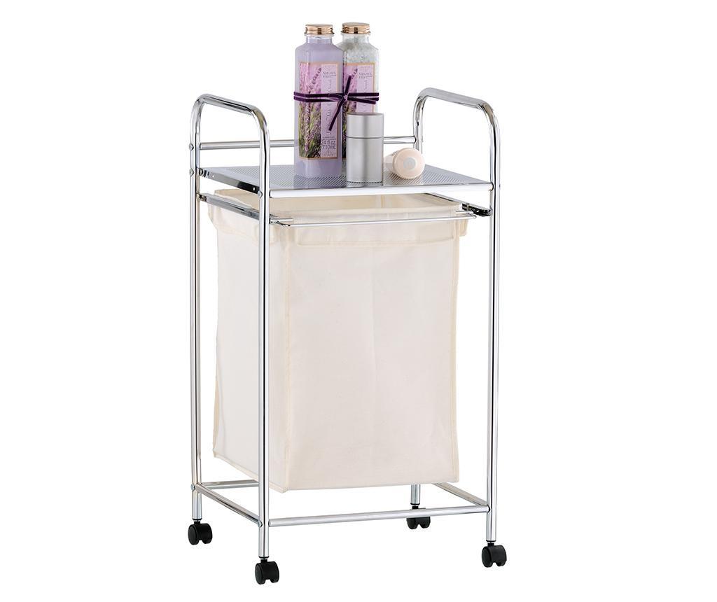 Kolica za kupaonicu Air