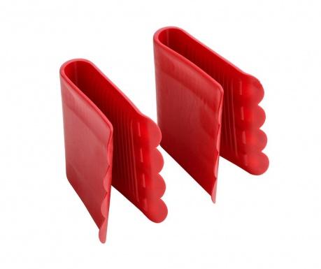 Zestaw 2 rękawice kuchenne Safe