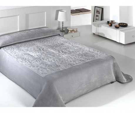 Κουβέρτα Serena Grey