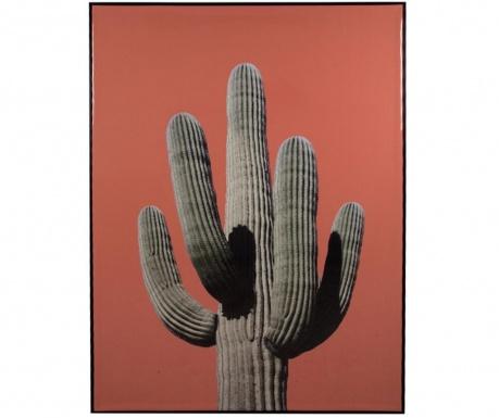 Slika Mexico Sepia 100x140 cm