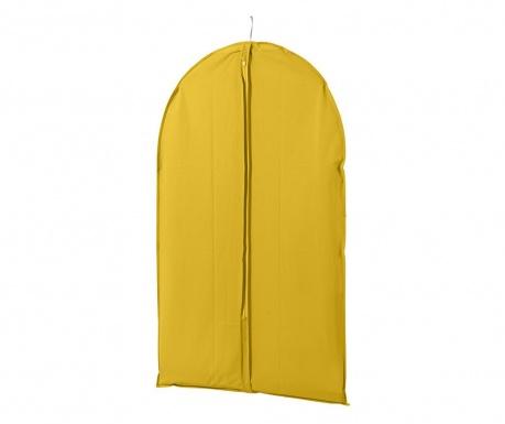 Vreča za oblačila Copria Scandi Yellow 60x100 cm