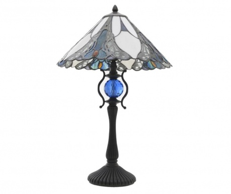 Lampa Blue Ball