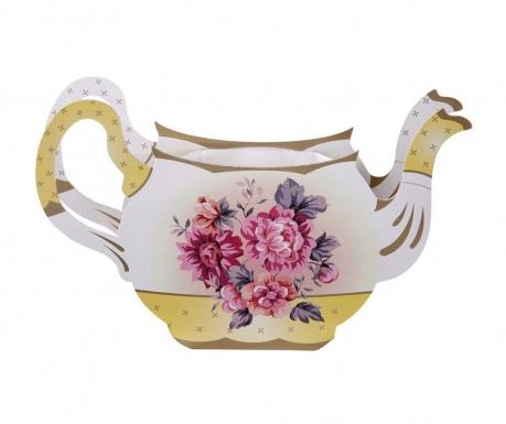Vaza Teapot