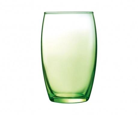 Sklenice Flavourder Green