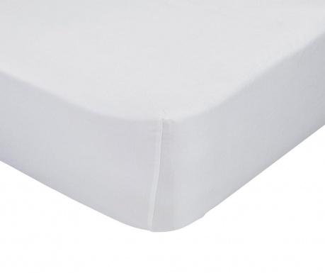 Basic White Gumis lepedő