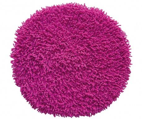 Covoras de baie Shaggy Violet 60 cm