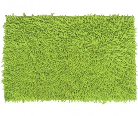 Kupaonski tepih Shaggy Green 40x60 cm