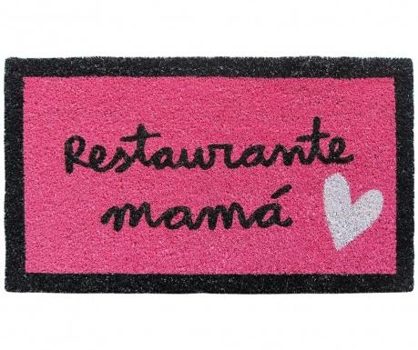 Входна изтривалка Restaurante Fuchsia 40x70 см