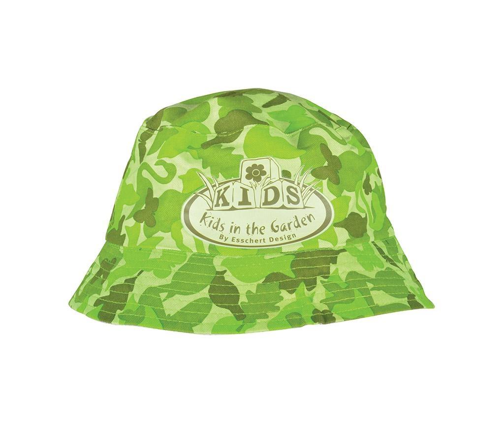 Детска шапка Camouflage