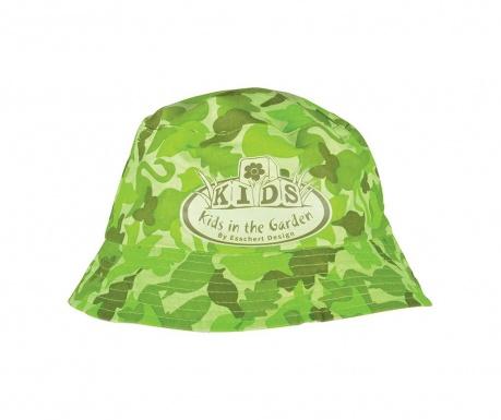 Dětský klobouk Camouflage