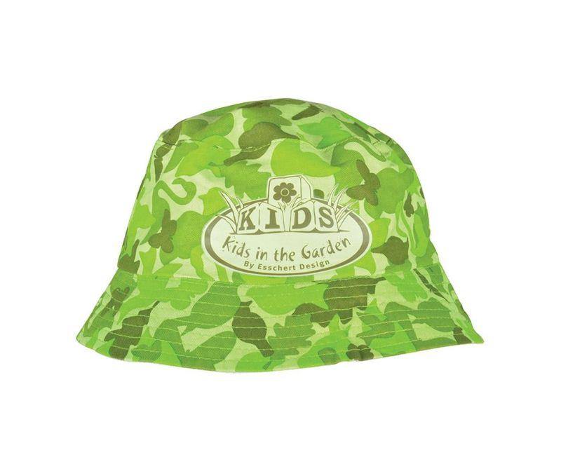 Palarie pentru copii Camouflage