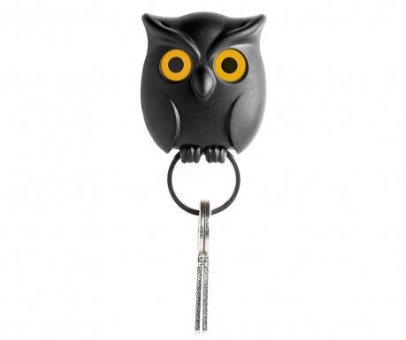 Suport pentru chei Night Owl Black
