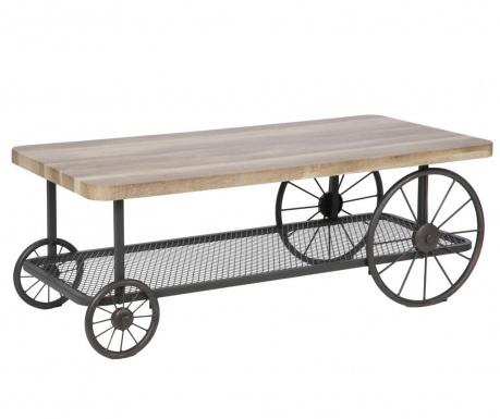 Konferenční stolek Station