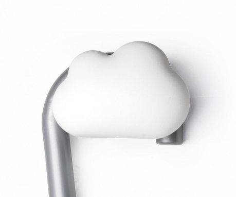Cuier Cloud White