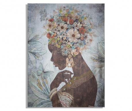 Obraz Congo Butterfly 60x80 cm