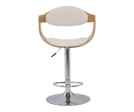 Krzesło barowe Osaka